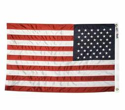 Annin American Flag US 3x5 ft Nylon Made In USA & Your Choic