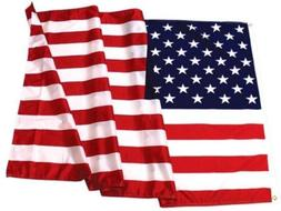American Flag 3ft x 5ft Durable/Outdoor MADE IN AMERICA!!!!