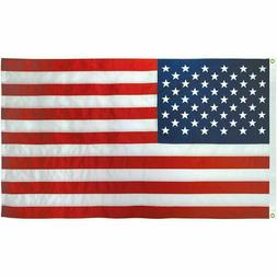 Annin Flagmakers American Flag 3x5 ft. Nylon SolarGuard Nyl-