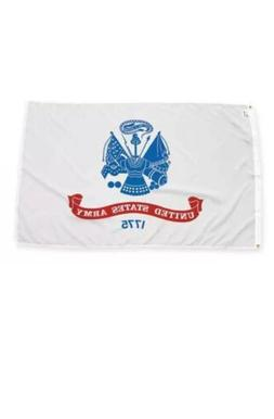 Army Flag United States 3x5 Foot Annin