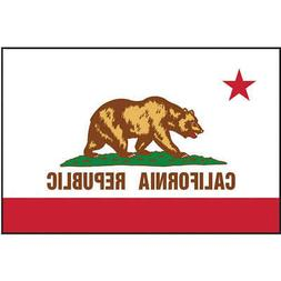 California State Flag,3x5 Ft 140460