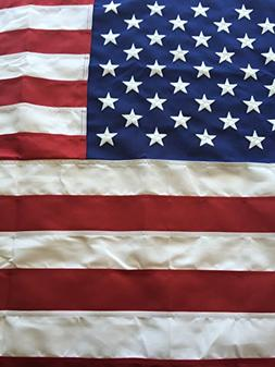 5x8 Best Commercial Grade Polyester American Flag 5'x8' US F
