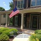 NEW American Flag 3x5 Tough Long Lasting Nylon Outdoor UV Pr